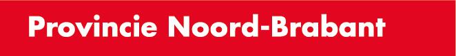 Logo Noord Brabant